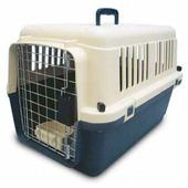 Переноска-клиппер для собак Triol Premium Small 61х40х40 см