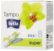 Bella тампоны Tampo super easy twist