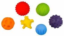 Развивающая игрушка FANCY Тактилики