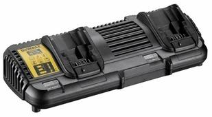 Зарядное устройство DeWALT DCB132-QW 54 В