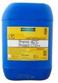 Антифриз Ravenol LTC - Protect C12++ Premix -40°C,