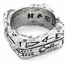 Skifska Etnika Кольцо цельнолитое Neolitic Анум