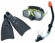 Набор для плавания Intex Surf Rider Sports 55959