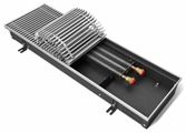 Водяной конвектор Techno Usual KVZ 200-85-2000