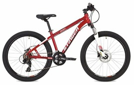 Подростковый горный (MTB) велосипед Stinger Boxxer Pro 24 (2019)
