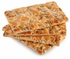 Печенье Семейка ОЗБИ с семенами подсолнечника, 1,7 кг