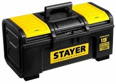 Ящик с органайзером STAYER Professional 38167-19 48x27x24 см 19''