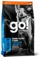 Корм для собак GO! Skin+Coat для здоровья кожи и шерсти, курица с овощами, с коричневым рисом 1.6 кг