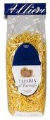 Alfieri Макароны Tajarin яичные с черным трюфелем 250 г