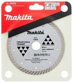 Диск алмазный отрезной 125x2.1x22.23 Makita B-28058