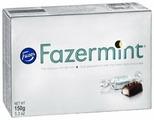 Набор конфет Fazer Fazermint с мятной начинкой 150 г