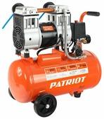 Компрессор безмасляный PATRIOT WO 24-220, 24 л, 1.25 кВт