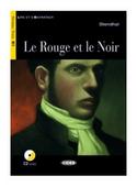 """Stendhal """"Le Rouge Et Le Noir"""""""