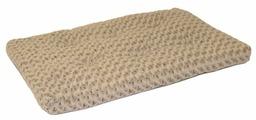 Лежак для кошек, для собак Midwest QuietTime Deluxe Ombre Swirl 91х58 см