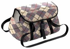 Переноска-сумка для собак Ferplast Milu 45 45х26х28 см