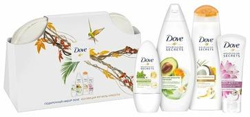 Набор Dove Коллекция Ритуалы красоты
