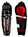 Защита колена Bauer NSX S18 shin guard Jr