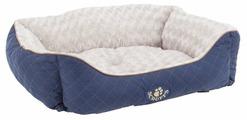 Лежак для собак Scruffs Wilton Box Bed L 75х60 см