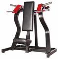 Тренажер со свободными весами Bronze Gym A-03