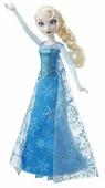 Интерактивная кукла Hasbro Холодное сердце Поющая Эльза, B6173