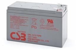 Аккумуляторная батарея CSB GPL 1272 7.2 А·ч