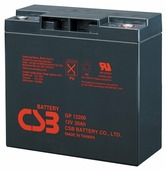 Аккумуляторная батарея CSB GP 12200 20 А·ч