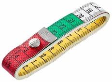 Prym Измерительная лента Color Plus с кнопкой 150 см
