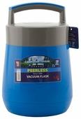 Термос Peerless A509 1.2 L Lime/Grey