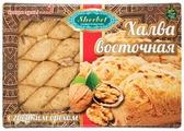 Халва Sherbet Восточная с грецким орехом 300 г