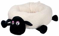 Лежак для кошек, для собак TRIXIE Shirley Shaun the Sheep (36888) 50х50 см