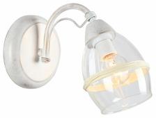 Настенный светильник ESCADA 547/1A Beige Point Gold