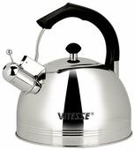 Vitesse Чайник Со свистком Classic VS-7804 3,7 л