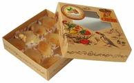 Мармелад Мармеладная сказка с орехом 200 г