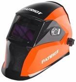 Маска PATRIOT 600S