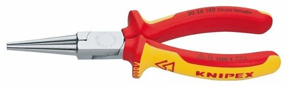 Круглогубцы Knipex KN-3036160 160 мм