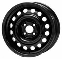Колесный диск Magnetto Wheels 16000 7x16/4x108 D65 ET32 Black