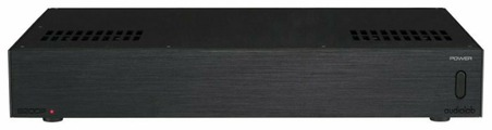 Усилитель мощности Audiolab 8200P