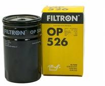 Масляный фильтр Filtron OP526/7