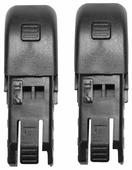 Адаптер для щеток стеклоочистителя ALCA Top lock 300220, 2 шт.