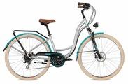 Дорожный велосипед Stinger Calipso Evo 28 (2019)