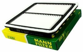 Панельный фильтр MANNFILTER C2201
