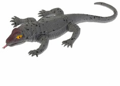 Игрушка-мялка Играем вместе Комодский варан W6328-69BT-R