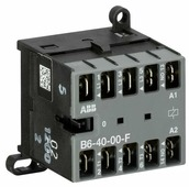 Магнитный пускатель/контактор перемен. тока (ac) ABB GJL1211203R0001