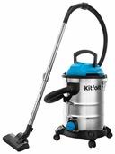 Профессиональный пылесос Kitfort KT-549 1200 Вт