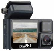 Видеорегистратор Dunobil Vis Duo, 2 камеры