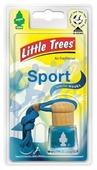 Little Trees Ароматизатор для автомобиля C02 Спорт