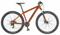 Горный (MTB) велосипед Scott Aspect 970 (2019)