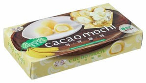 Моти Royal Family Cacao Mochi Banana Какао Банан 80 г