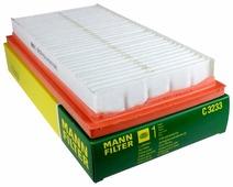 Воздушный фильтр Mann-Filter C3233