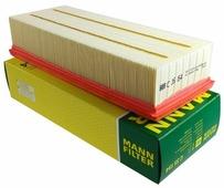 Панельный фильтр MANNFILTER C35154